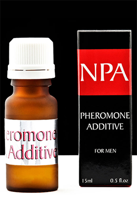 new pheromone additive review